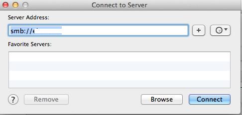 "Mac – Printing to Windows based Printer – Error Message – ""You"