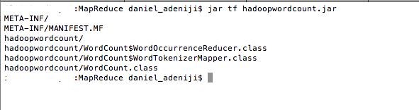 Java - Jar - Package Listing