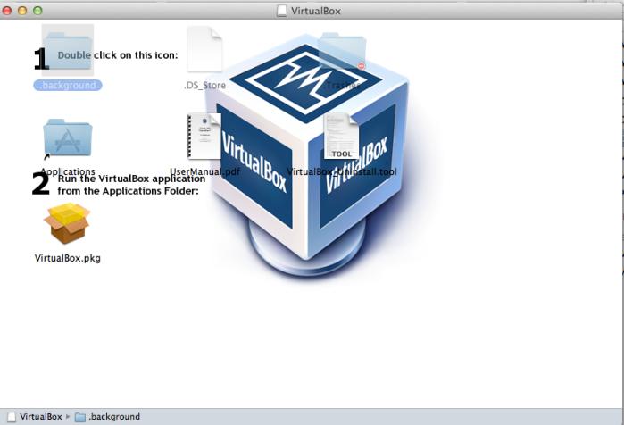 VirtualBox - VirtualBox