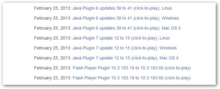 JavaAndFlashPlugins