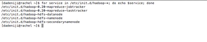 Service -- :etc:init.d