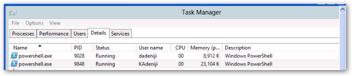 memoryUtlization