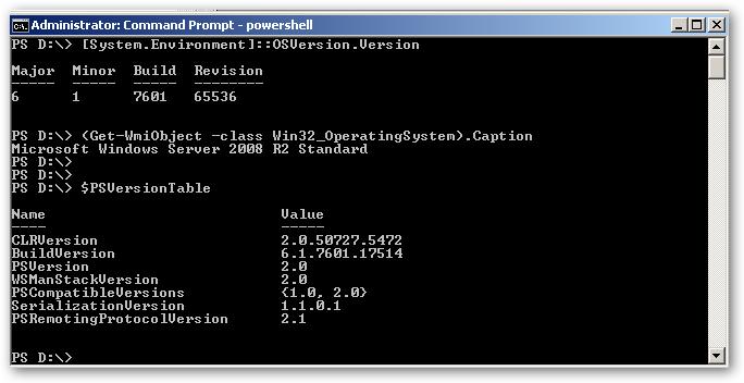 versionInfoOS2008R2Standard