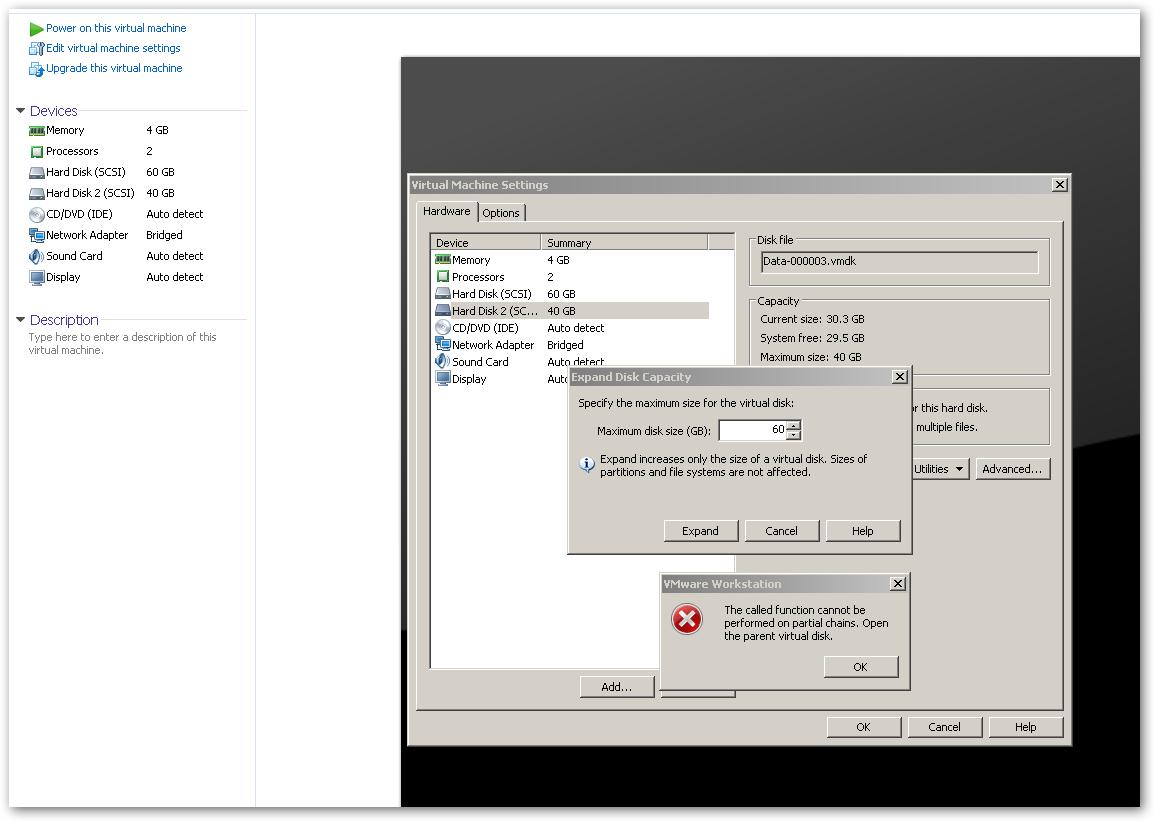 VMware Continuum - powered by phpMyFAQ