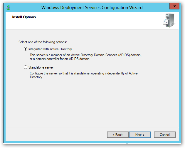 InstallOptions-IntegrateWithActiveDirectory