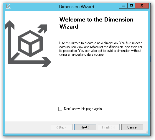 WelcomeToTheDimensionWizard