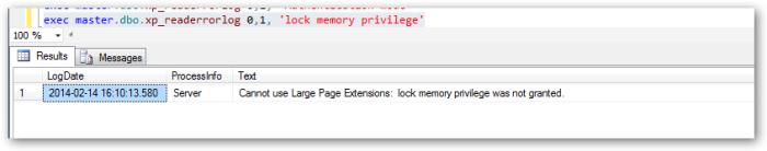 lockMemoryPage