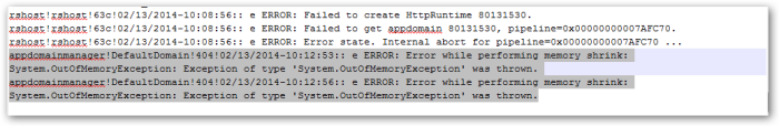 ReportServerServices_ErrorDetail
