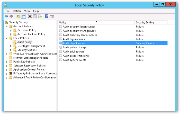 LocalSecurityPolicy-AuditPolicy-Completed