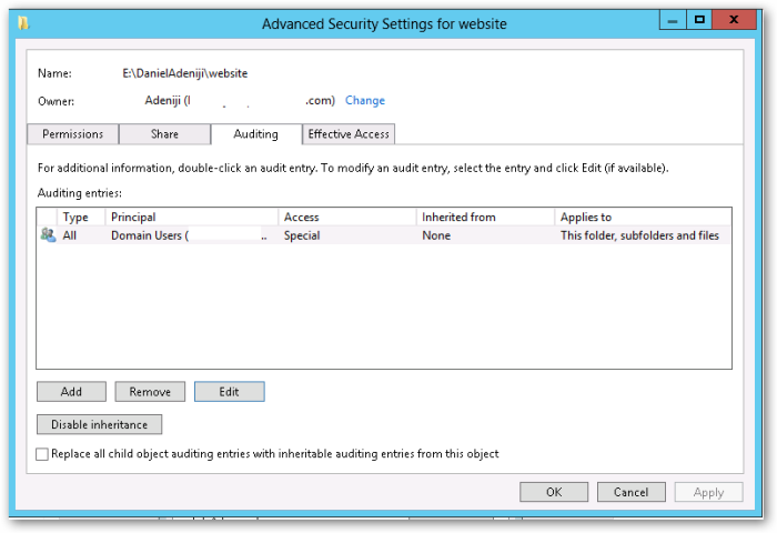 NTFS-Permissions-AuditingFolder-AdvancedSettings
