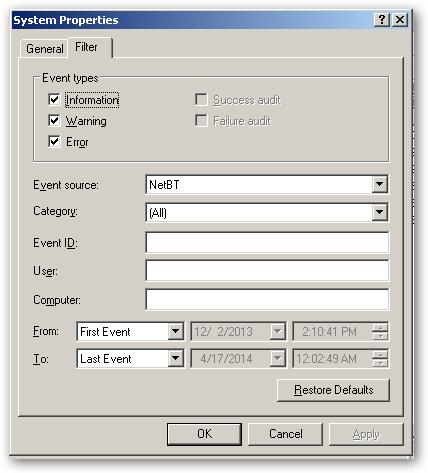 System-FilteredOn-Source--NetBT