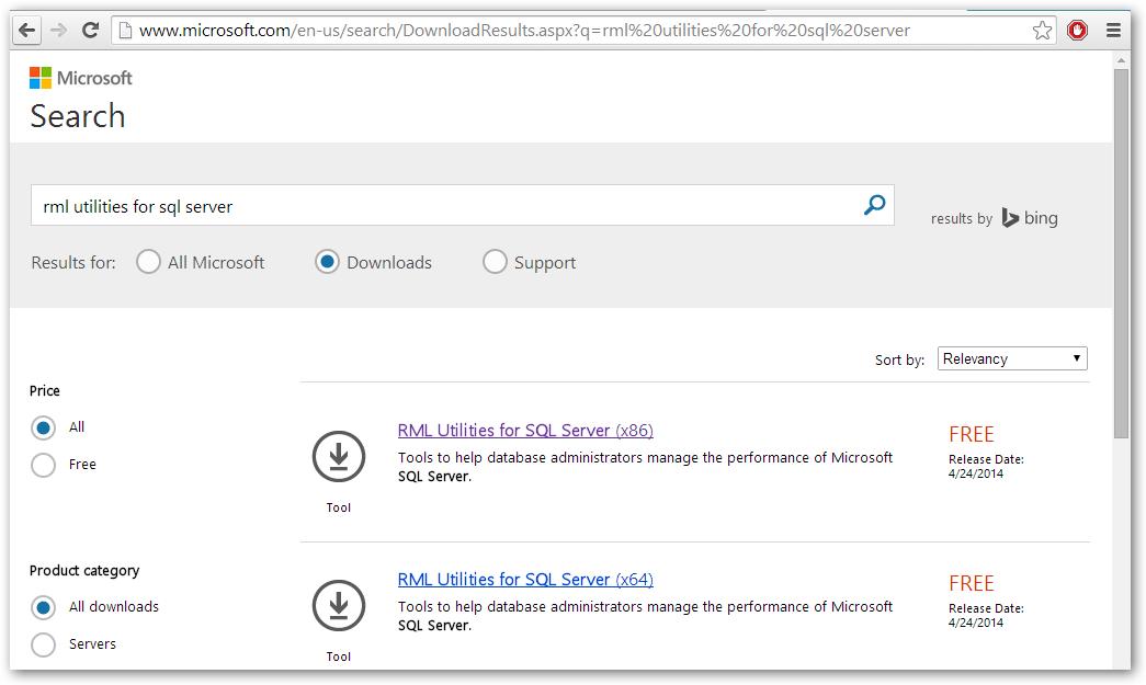 """Technical: Microsoft – ostress exe – Error – Message – """"is not a"""
