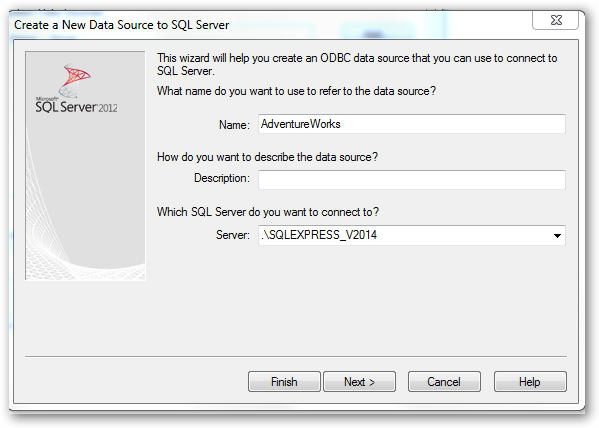 DatasourceNameAndSQLInstance