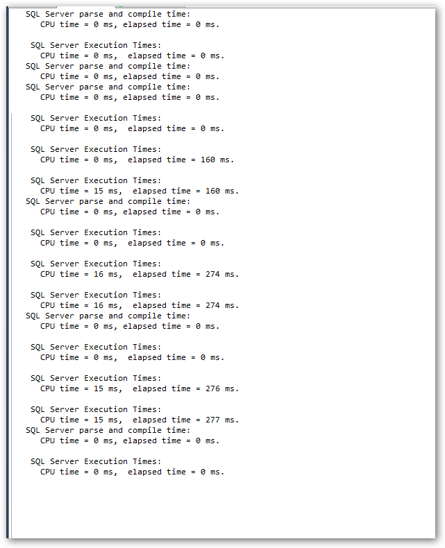 SQLServerTime