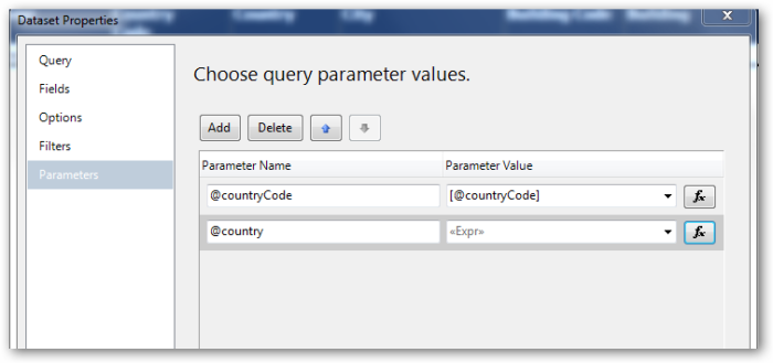 DatasetProperties-Parameter-Null-Included