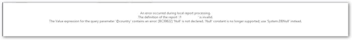 NullConstantIsNoLongerSupported