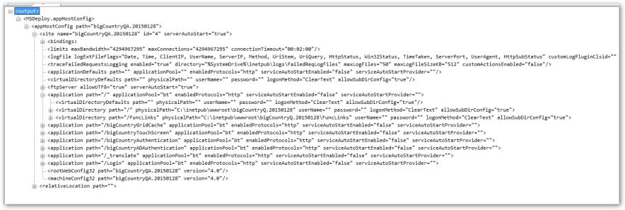XMLBrowser