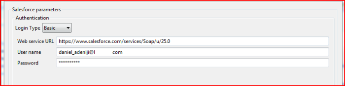 WebServiceURL-username-password