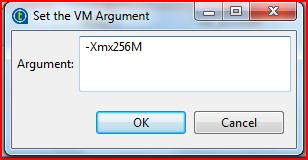 Xmx256M