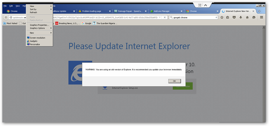 how to get rid of internet exploer on windows 10
