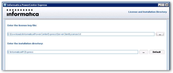 LicenseAndInstallationDirectory