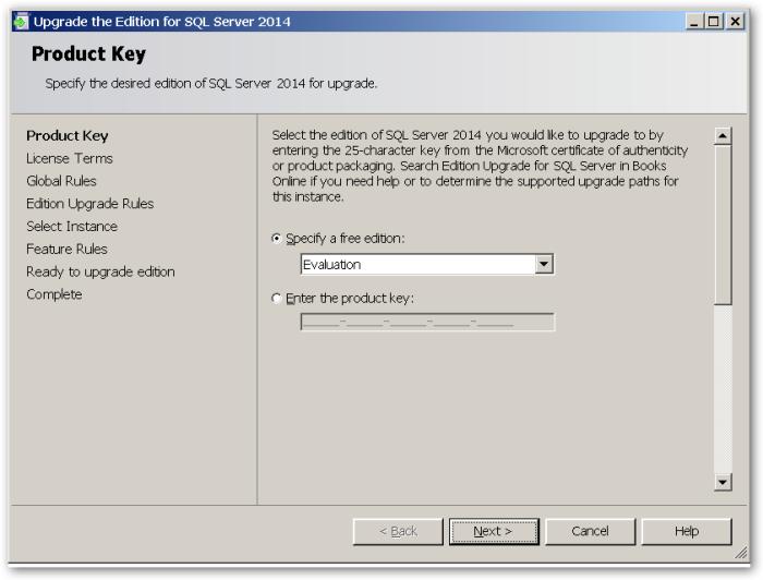 sql server product key lookup