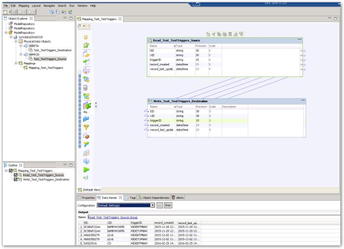 RunDataViewer-Output