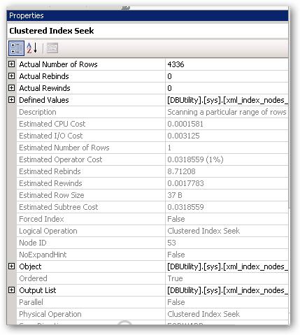 XMLIndex
