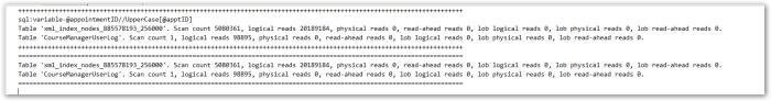 XMLValue-Uppercase-StatisticsIO