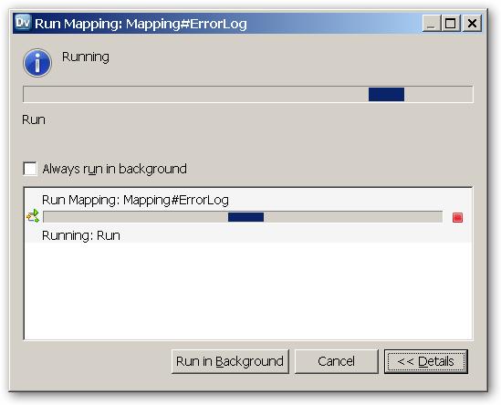RunMapping