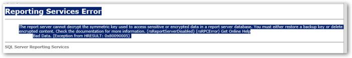 CannotDecryptSymmetricKey