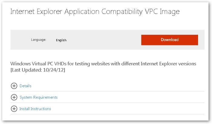 internetexplorerapplicationcompatibilityvpcimage