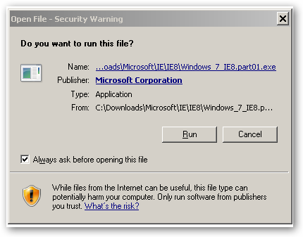 openfile-securitywarning