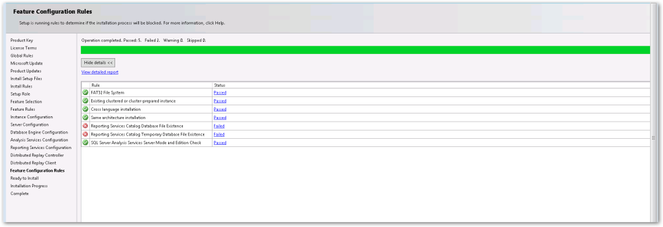 SQL Server | Learning in the Open | Page 20