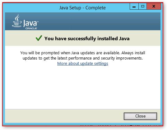 descargar version java 7 update 51