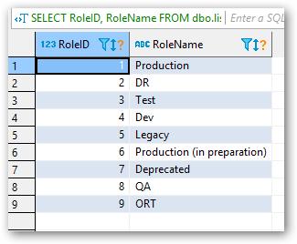 DBeaver – Generate SQL Insert Statements from Data