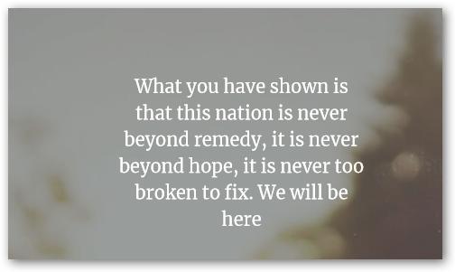 Remedy&Hope