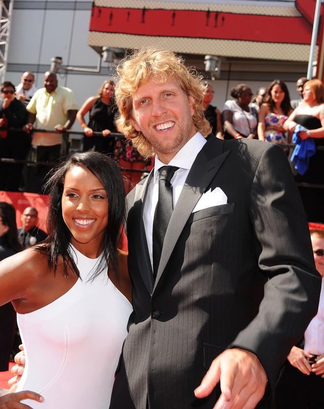 The 2011 ESPY Awards - Arrivals