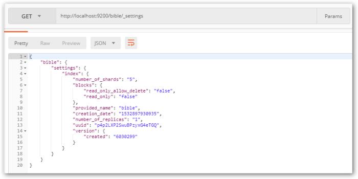 "ElasticSearch – Error – ""index read-only / allow delete (api"