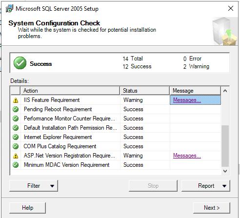 sqlServer.v2005.SystemConfigurationCheck.20190308.0558PM.PNG
