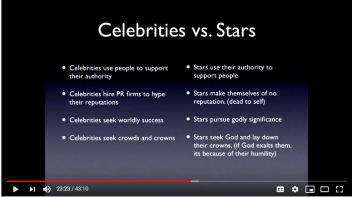 celebrityVersusStars