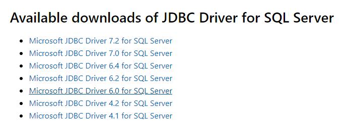 drivers.microsoft.jdbc.20190506.1231PM