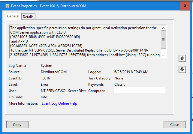 eventViewer.SQLServerDistributedReplayClient.20190625.0837AM.PNG