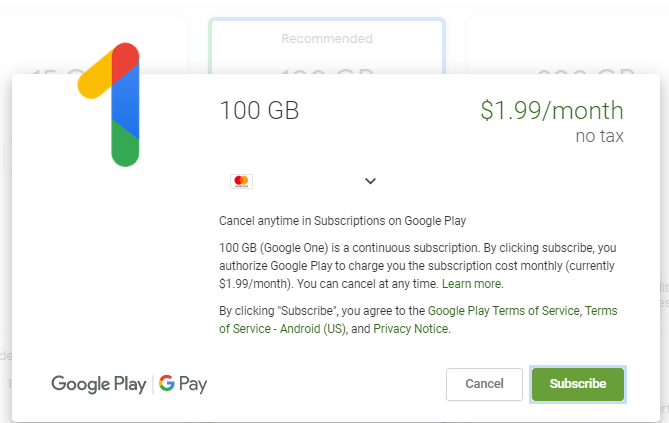 google.storage.extend.upgrade.monthly.03.20191027.0654PM.PNG
