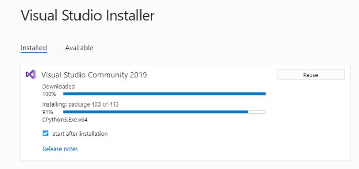 visualStudioInstaller.installing.01.20200723.0918AM.PNG