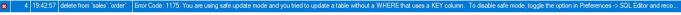 mySQL.workbench.SQLEditor.Error.03.20200812.0743PM